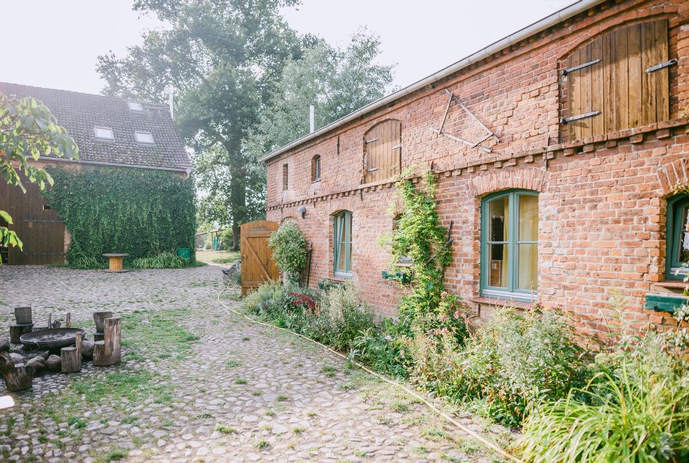 Scheunenhochzeit In Brandenburg Stefan Deutsch Fotograf Fur